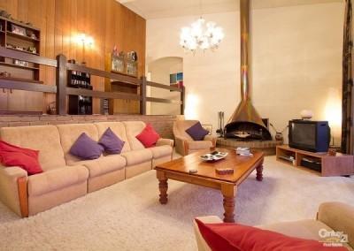 original  lounge