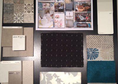 interior-design-mornington-peninsula-concept-board