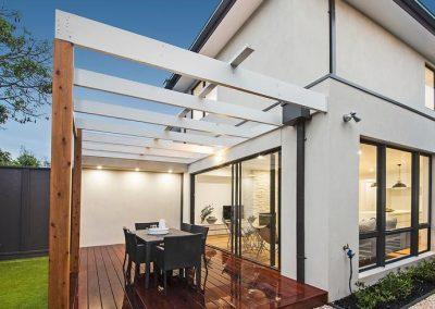 interior-design-mornington-peninsula-decking area