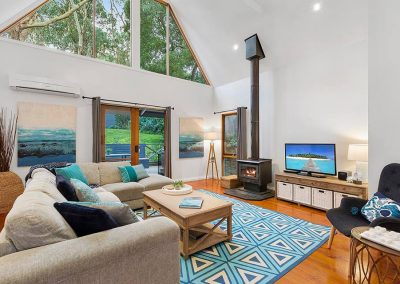 interior-design-mornington-peninsula-living room-firplace