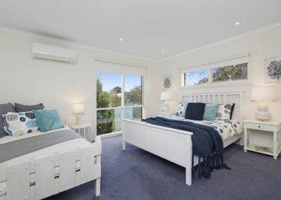 interior-design-mornington-peninsula-second main bedroom